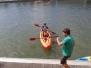 Canoas en la ría de Bilbao (3º y 6º)