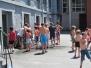 Guerra de agua colegio