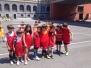 Actividades en el colegio (pequeños)